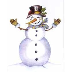 HAPPY SNOWMAN D 35mm(7)