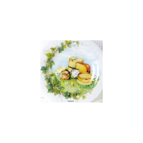 *** SALE 50% OFF *** EUROPE DES FROMAGES 215MM(1)