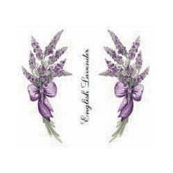 Lavender 75mm (10 sets of 2)