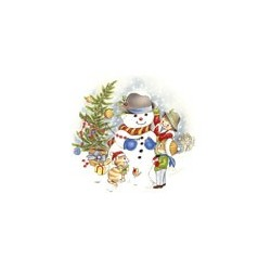Our Snowman 75mm (8)