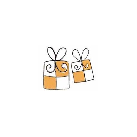 Simply Christmas Present 80mm (4)