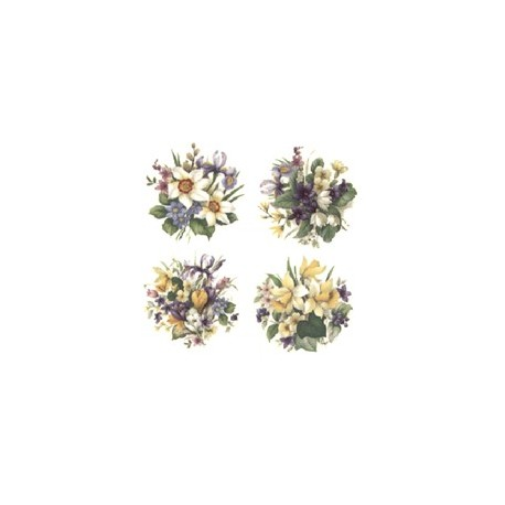 SPRING ( SET OF 4) 180mm