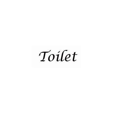 Toilet (lucida 40) (70)