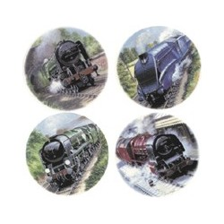 TRAINS (SET OF 4)11066-150