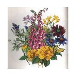 Victorian Bouquet 75mm (4)