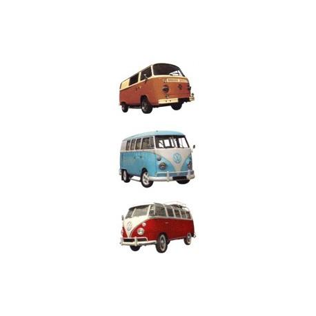 VW VAN 25mm set of 4