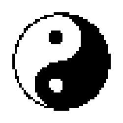 Yin Yang 35mm (35) - non-fire