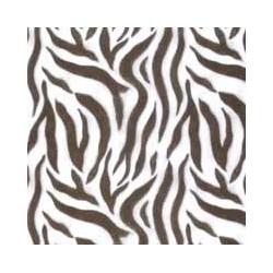 Zebra Chintz 790mm x 520mm
