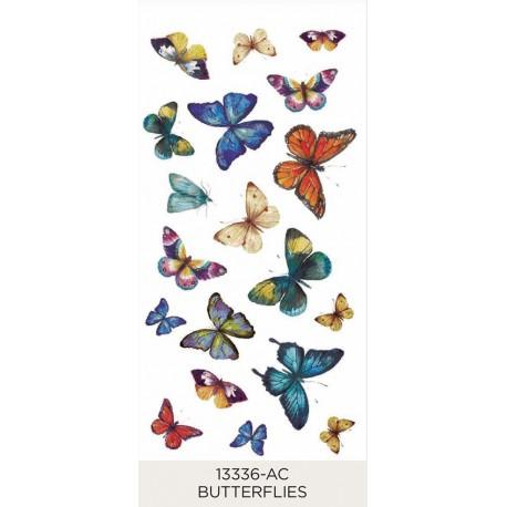Butterflies 15mm-40mm (19)