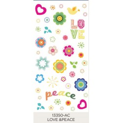 Love & Peace 6mm-40mm (43)