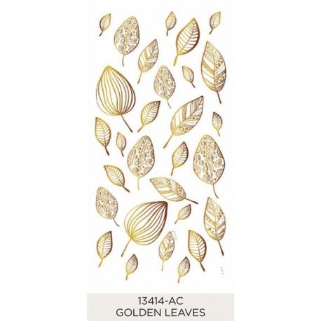 Golden Leaves 16mm-45mm(29)