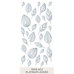 Platinum Leaves 16mm-45mm(29)
