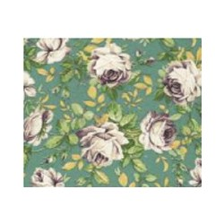 ATRIUM GREEN CHINTZ