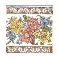 ** SALE 50% OFF KENSINGTON WIDE 15X 15CM BORDER