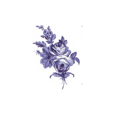 BLUE SWANSEA SPRAYS 82X45MM (28)
