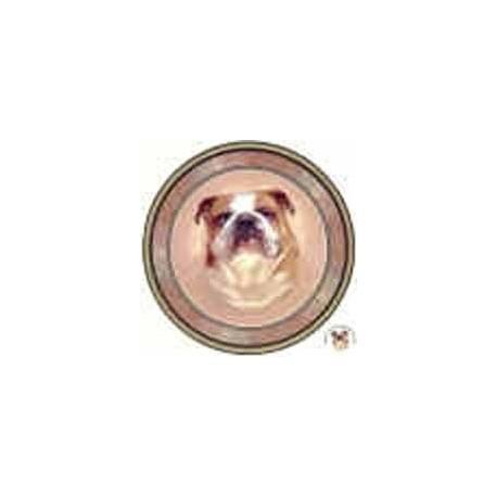Bulldog 190mm