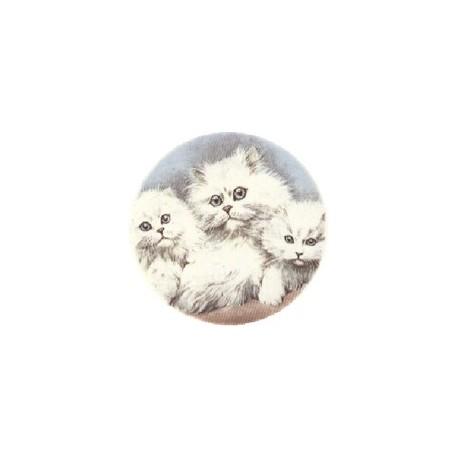 CATS - CHINCHILLA 180MM (1) 2.CAT 2C