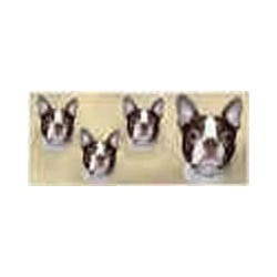 Dog Mugwrap - Boston Terrier